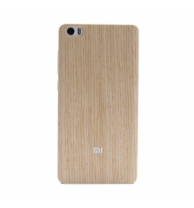 Original Wood/Bamboo Protective Case Cover For Mi Note/Mi Note Pro