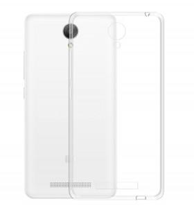 Ultra-Thin TPU Gel Rubber Soft Skin Case Cover forXiaomi Redmi Note 2
