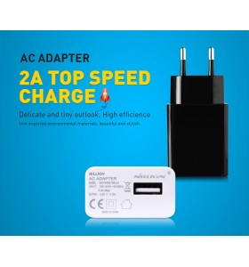 Original Nillkin Charger 5V 2A Top Speed Charger