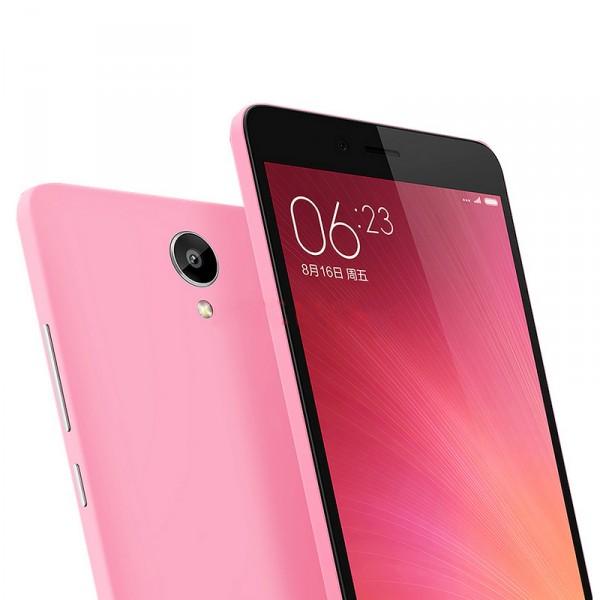 Kết quả hình ảnh cho Xiaomi Mi 4c 32GB Pink