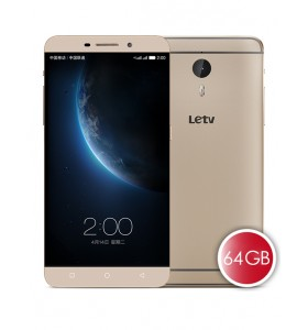 LeTV Le One Pro 4GB RAM 64GB 5.5 inch 2K Screen Smartphone Gold