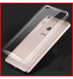 Ultra-thin Clear Crystal TPU Silicone Case Cover for LeTV Le 1S