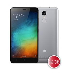 Xiaomi Redmi Note 3 2GB RAM 16GB ROM Helio X10 Smartphone Gray