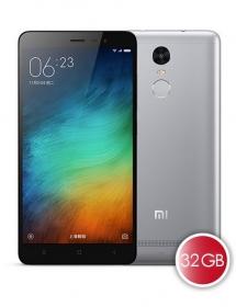 Xiaomi Redmi Note 3 3GB RAM 32GB ROM 4000mAh large battery Smartphone Gray