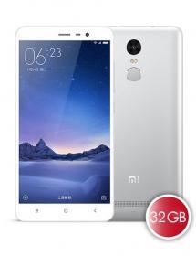 Xiaomi Redmi Note 3 3GB RAM 32GB ROM 4000mAh large battery Smartphone Silver