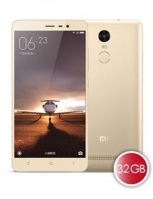 Xiaomi Redmi Note 3 3GB RAM 32GB ROM 4000mAh large battery Smartphone Gold