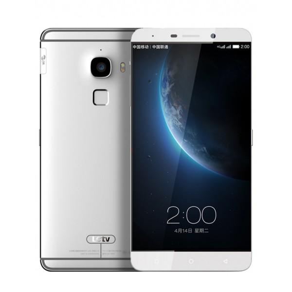 ស្មាតហ្វូន Le Max Pro ប្រើបន្ទះឈីប Snapdragon 820 អាចរកទិញបានក្នុងតម្លៃ 567 $