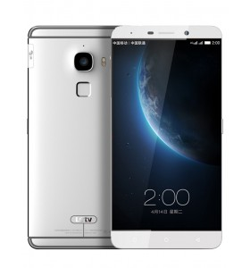 LeTV Le Max 4GB RAM 32GB ROM 6.33 inch Screen Smartphone Silver