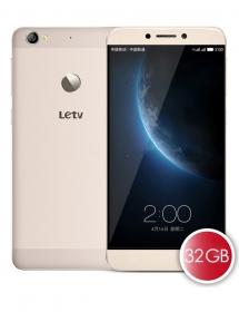 LeTV  Le 1S X501 3GB RAM 32GB ROM Smartphone Gold