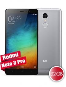Xiaomi Redmi Note 3 Pro 3GB RAM 32GB ROM Smartphone Gray