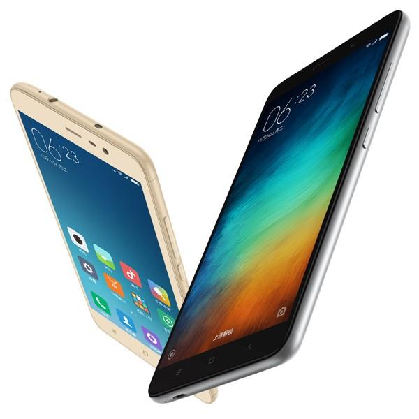Xiaomi Redmi 3s នឹងមានវត្តមាននៅក្នុងនៅក្នុងប្រទេសឥណ្ឌា ក្នុងអាទិត្យក្រោយនេះហើយ