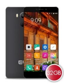 Elephone P9000 4GB RAM 32GB ROM Smartphone Black