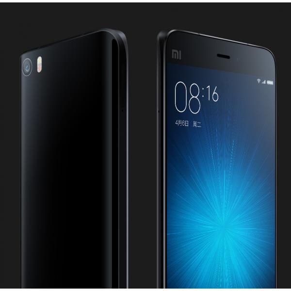 Buy Xiaomi Mi5 3gb Ram 64gb Rom Xiaomi Mi 5 Black Prime