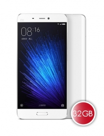 Xiaomi Mi 5 3GB RAM 32GB ROM Smartphone White