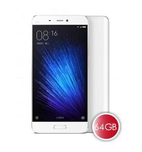 Xiaomi Mi 5 Prime 3GB RAM 64GB ROM Smartphone White