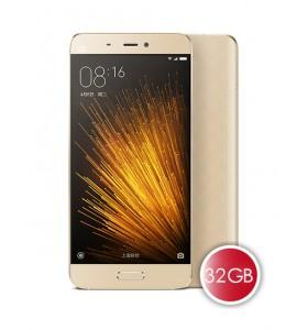Xiaomi Mi 5 3GB RAM 32GB ROM Smartphone Gold
