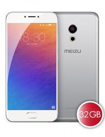 Meizu Pro 6 4GB RAM 32GB ROM 3D Touch Smartphone Silver