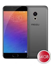 Meizu Pro 6 4GB RAM 64GB ROM 3D Touch Smartphone Black