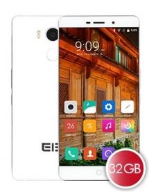 Elephone P9000 4GB RAM 32GB ROM Smartphone White