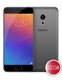 Meizu Pro 6 4GB RAM 32GB ROM 3D Touch Smartphone Black