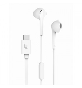 Original LeTV Type-C CDLA In-Ear Headphones