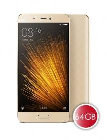 Xiaomi Mi 5 3GB RAM 64GB ROM Smartphone Gold