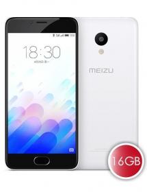 Meizu M3 2GB RAM 16GB ROM Smartphone White