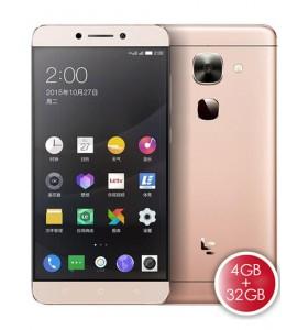 LeEco Le Max2 4GB RAM 32GB ROM Smartphone Rose Gold