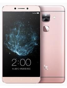 LeEco LeTV Le 2 3GB RAM 32GB ROM Smartphone Rose Gold
