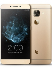 LeTV Le 2 3GB RAM 32GB ROM Smartphone Force Gold