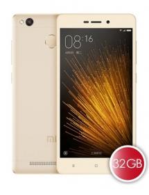 Xiaomi Redmi 3X 2GB RAM 32GB ROM Smartphone Gold