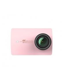 Xiaoyi Yi 4K Action Camera 2 Rose Gold - International version