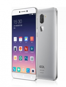 LeEco Cool1 Dual 3GB RAM 32GB ROM Smartphone Silver