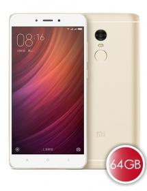 Xiaomi Redmi Note 4 3GB RAM 64GB ROM Smartphone
