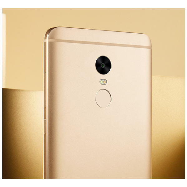 buy xiaomi redmi note 4 2gb ram 16gb rom gold redmi note