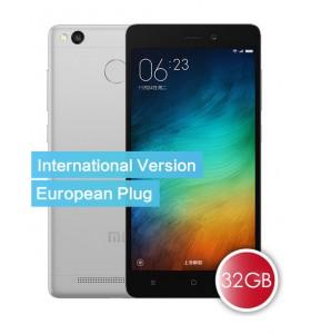 Redmi 3S International Version 3GB 32GB Smartphone Gray