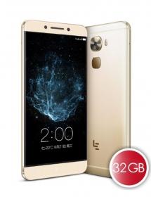 LeEco Le Pro 3 4GB RAM 32GB ROM Smartphone Gold