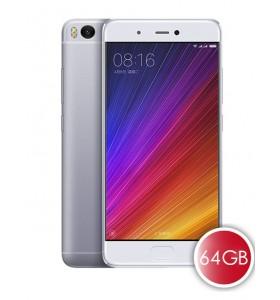 Xiaomi Mi 5s 3+64GB Smartphone Silver