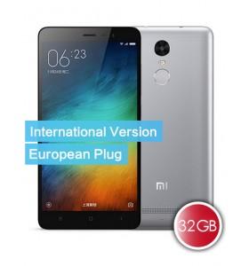Xiaomi Redmi Note 3 Pro International Version 3GB 32GB Gray