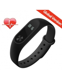 Mi Band 2 Official Global Version