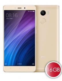 Xiaomi Redmi 4 2GB RAM 16GB ROM Smartphone Gold
