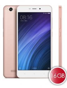 Xiaomi Redmi 4A 2GB RAM 16GB ROM Smartphone Rose Gold