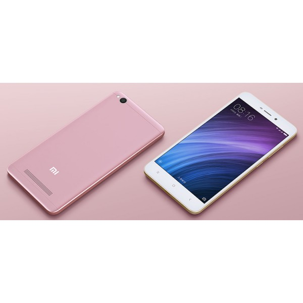 xiaomi redmi 4a rose gold 2gb ram 16gb rom redmi 4 rose gold price