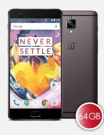 OnePlus 3T 6GB RAM 64GB ROM Smartphone Gray