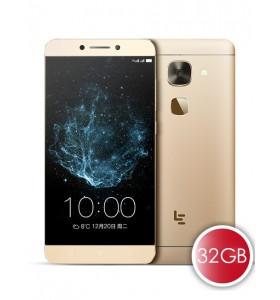 LeEco Le S3 4GB RAM 32GB ROM Smartphone Gold