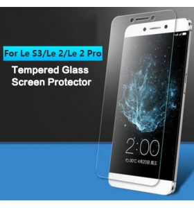 Tempered Glass Screen Protector Screen Guard For Le S3/Le 2/Le 2 Pro