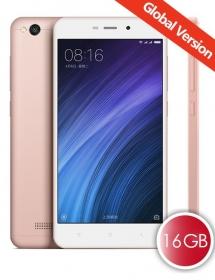 Xiaomi Redmi 4A International Version 2GB 16GB Rose Gold