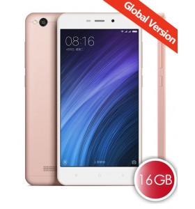 Xiaomi Redmi 4A International Version 2GB 16GB Rose Gold
