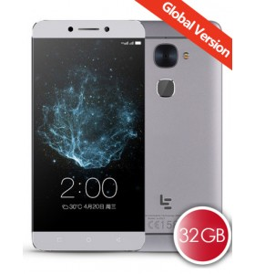 LeEco Le 2 X527 International Version 3GB RAM 32GB ROM Smartphone Gray