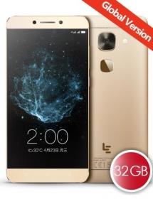 LeEco Le 2 X527 International Version 3GB RAM 32GB ROM Smartphone Gold